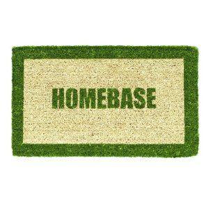 gift company 40097 homebase fussmatte 44 x 74 cm barn scheune bauernhof pinterest. Black Bedroom Furniture Sets. Home Design Ideas