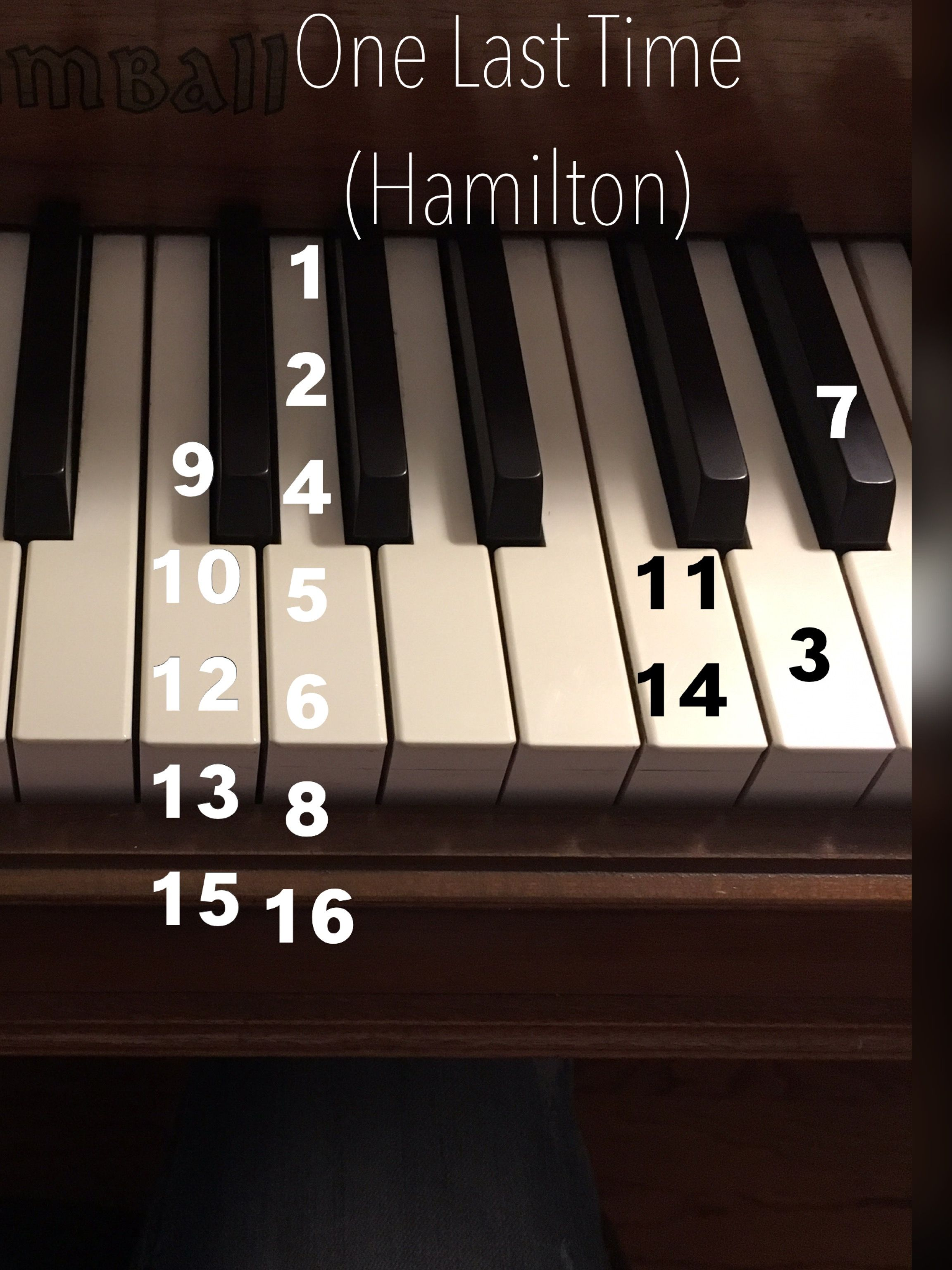 Pin By Britt On Broadway And Things Easy Piano Songs Piano Music Easy Piano Songs