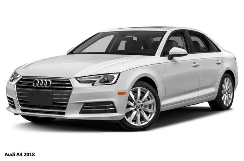 Audi A4 2019 Price Specifications Overview Review Fairwheels Com Audi A4 Audi Cars Small Luxury Cars