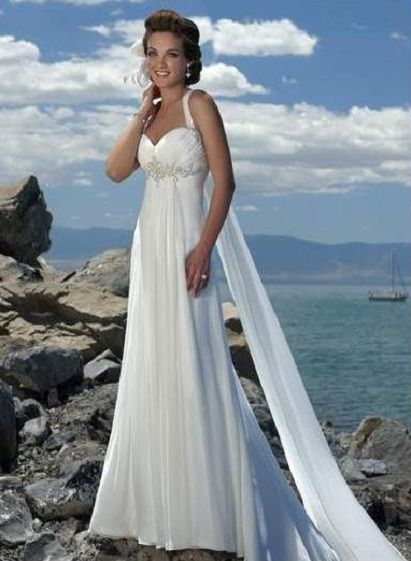 Exotic Beach Wedding Dresses | By admin | Published March 24, 2012 ...