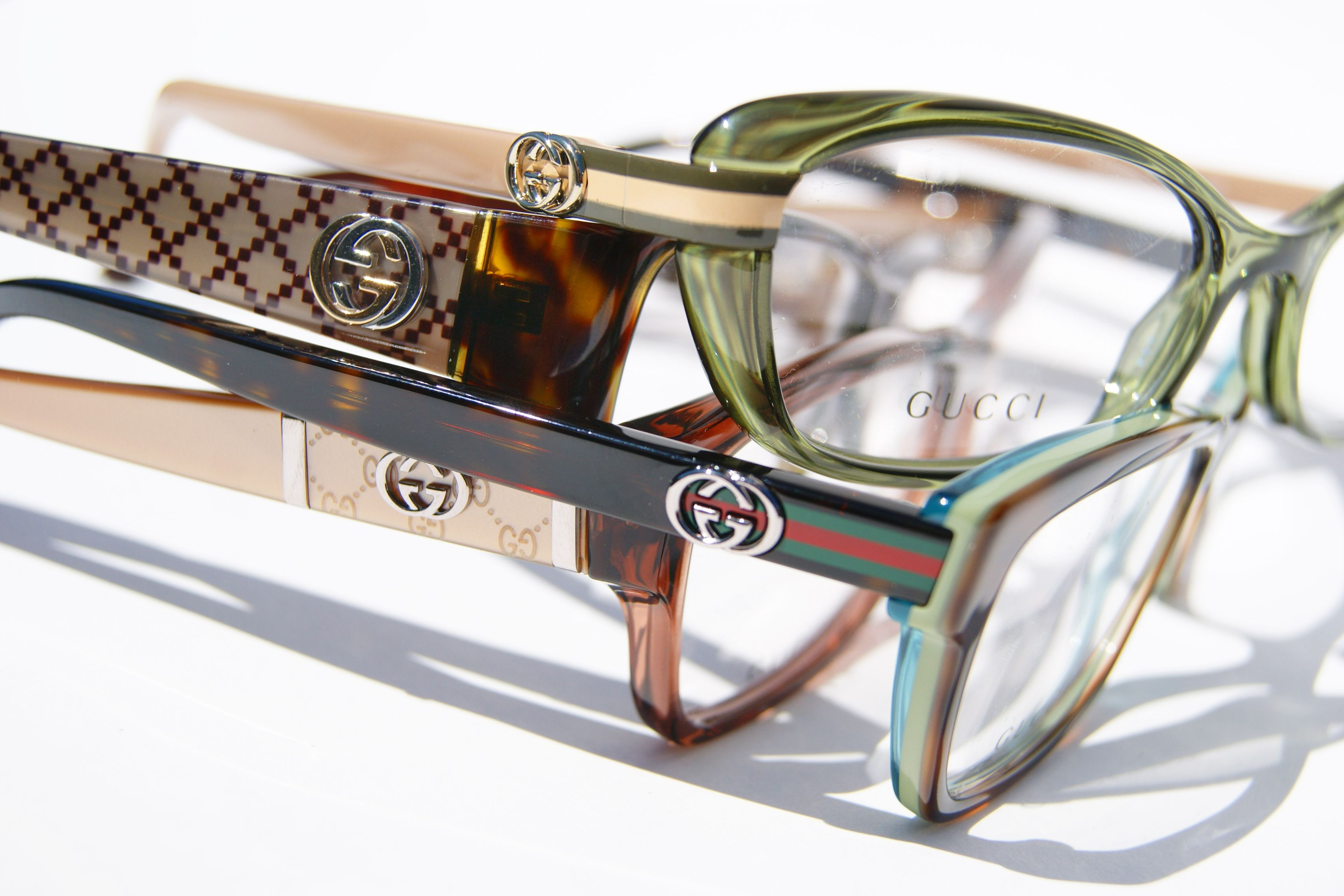 gucci eyeglasses haddonfield eyewear