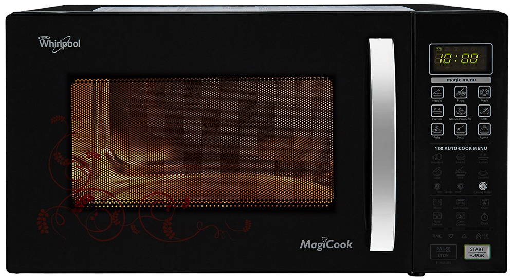 Whirlpool 23 L Convection Microwave