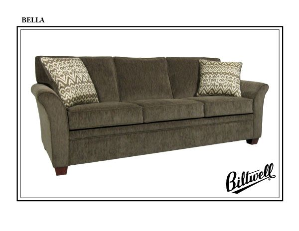 Bella By Castellano Custom Furniture