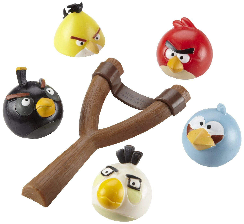 Angry birds mashems bonus pack toys games
