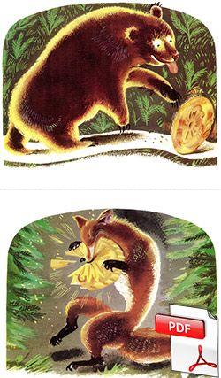 Roule galette flashcards a5 aide pour lectorino - Personnages de roule galette ...