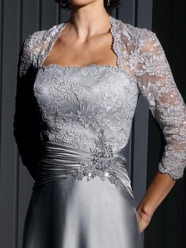 25th Wedding Anniversary Dresses