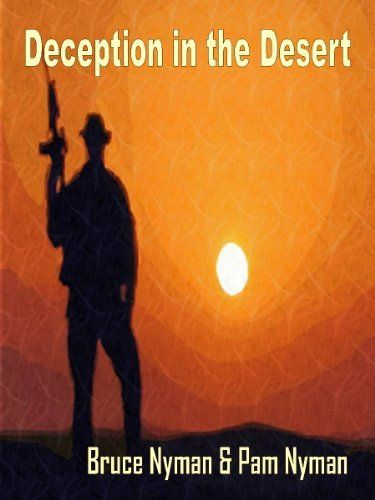 Deception in the Desert by Bruce Nyman, http://www.amazon.com/dp/B0047743DW/ref=cm_sw_r_pi_dp_v1Uatb10S9AVJ