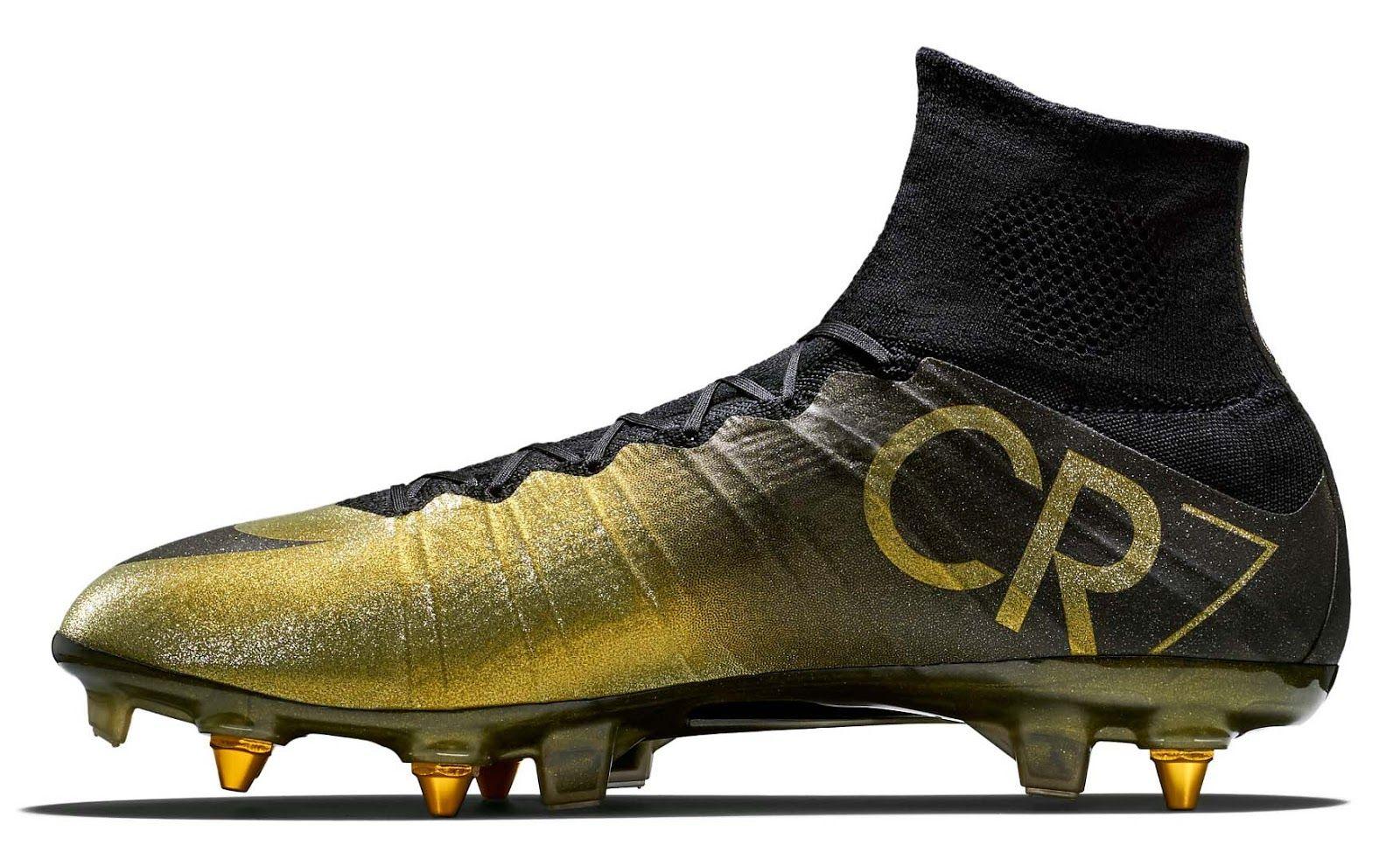 f30c7b90c522 New Christano Ronaldo football shoes