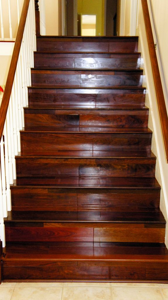 Brazilian Walnut (Ipe) Hardwood Flooring By SimpleFLOORS