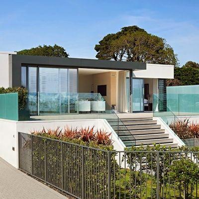 Modelos de fachadas de casas modernas en peru mazda 9 for Modelos de casas de campo modernas