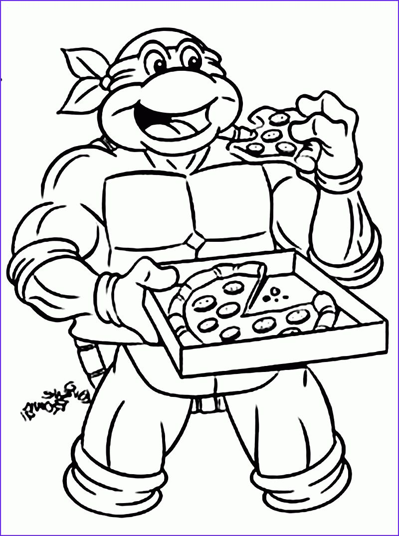 Ninja Turtle Coloring Pictures Inspirational Gallery Ninja Turtles Coloring Pages Pdf Coloring Home Shopkins Colouring Pages Coloring Pages Cute Coloring Pages