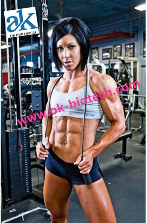 Rapid muscle growth and fat loss picture 5