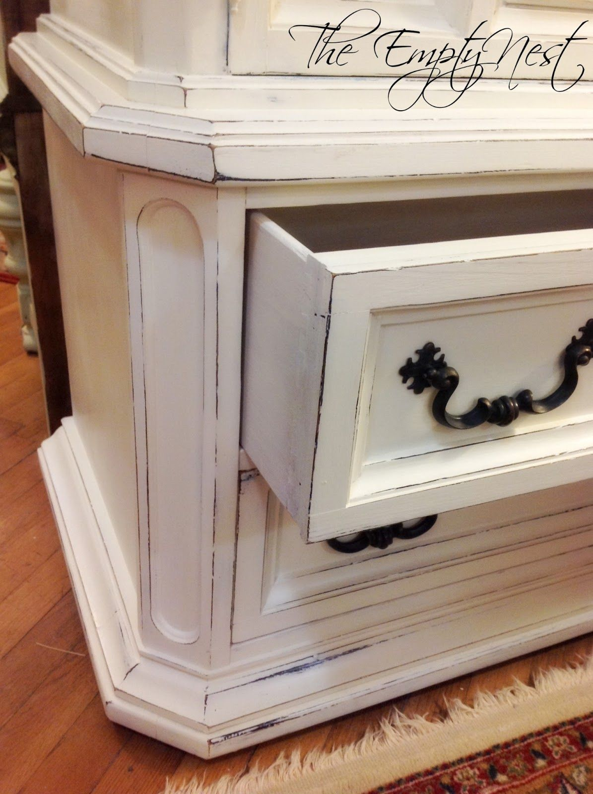 Annie Sloan Painted Bedroom Furniture Transform Your Outdated