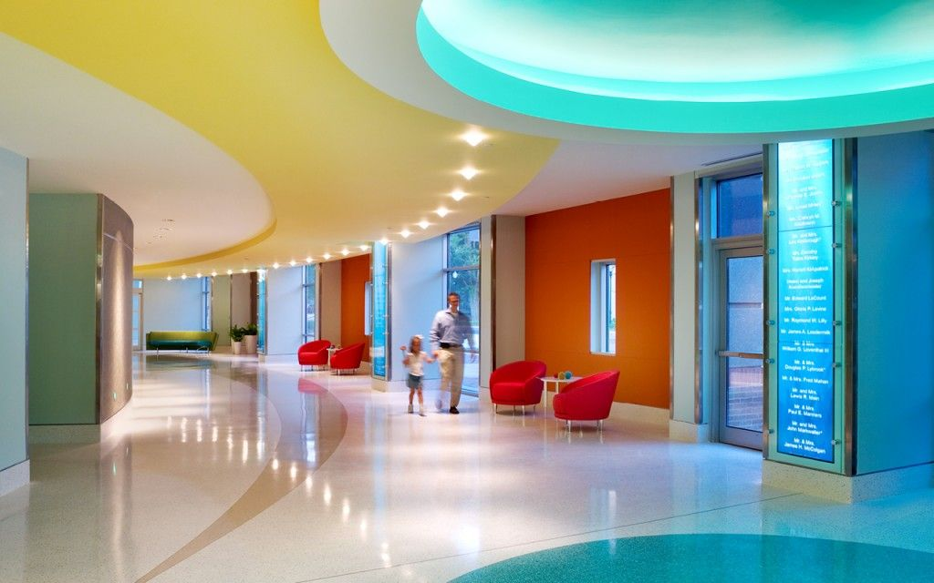 Children's Healthcare of Atlanta (Stanley Beaman & Sears