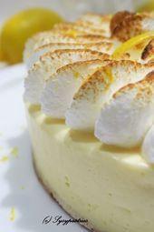 Gâteau Nuage au citron - #au #Citron #dessertrezepte #gâteau #nuage - #au #citron #DessertRezepte #Gâteau #nuage #dessertlegerfacile