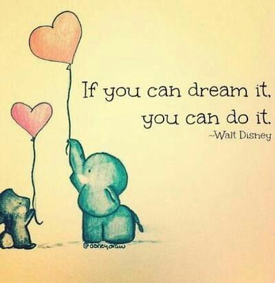Si Lo Puedes Soñar Lo Puedes Hacer Pronunciación If Iu Can Drim