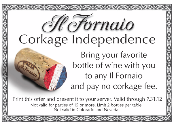 Byob 14 Restaurants In Oc That Offer No Corkage Fee Locale Magazine Red Wine Wine From Spain Wine Paring