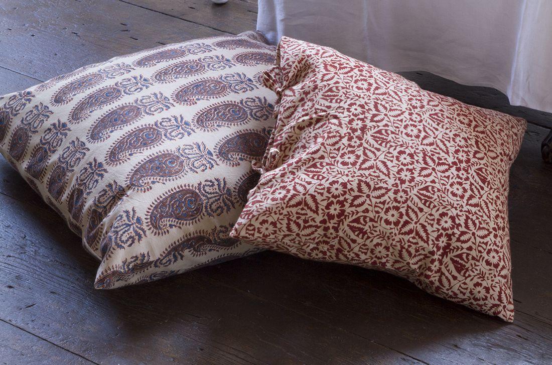 Heidi Small Deco Pillow