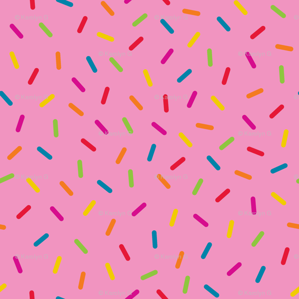 Ice Cream Wallpapers For Desktop: Sprinkles : Strawberry By Modgeek