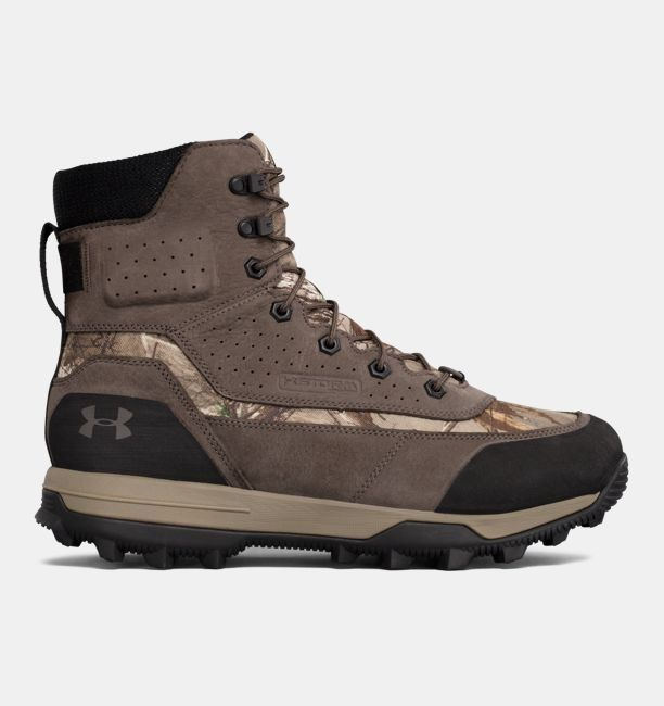 Men s Under Armour SF Bozeman Realtree Hiking Boots Brown Size 8  fashion   clothing  shoes  accessories  mensshoes  boots (ebay link) 9cb72791b