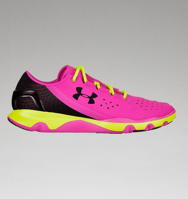 Women's UA SpeedForm® Apollo Running Shoes