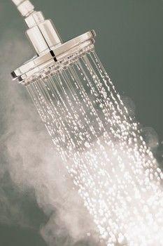 Image result for warm shower