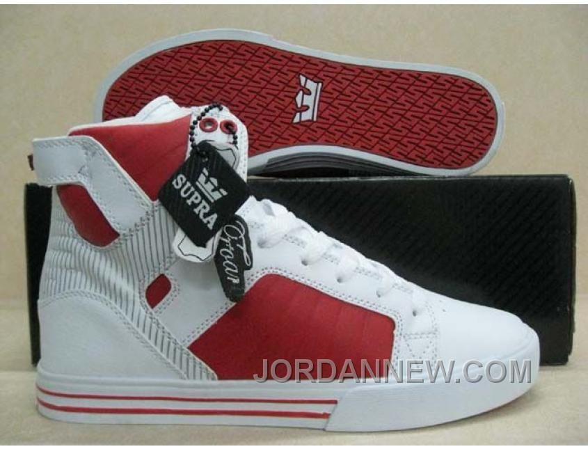 http   www.jordannew.com supra-chad-muska-skytop-white-red-silver ... 1f9c417fc30f