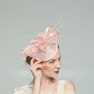 a79f764d984  US  24.00  Ladies  Glamourous Elegant Fancy Cambric Fascinators Kentucky