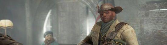 Quakecon 2015 Fallout 4 Details!