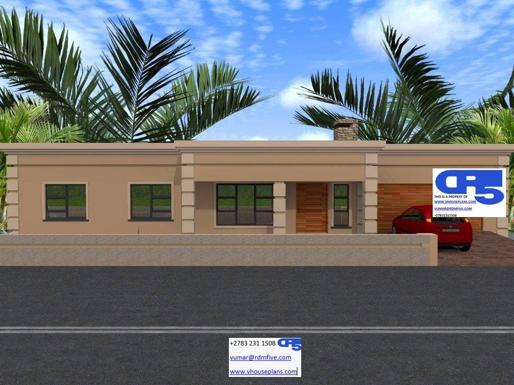 A Aahouse Plan No W1959 Flat Roof House Beautiful House Plans House Plan Gallery