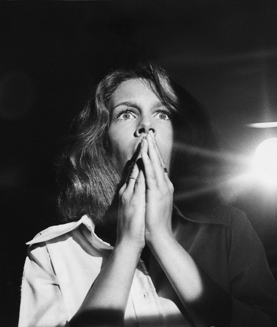 Jamie Lee Curtis, Halloween (John Carpenter) Jamie lee