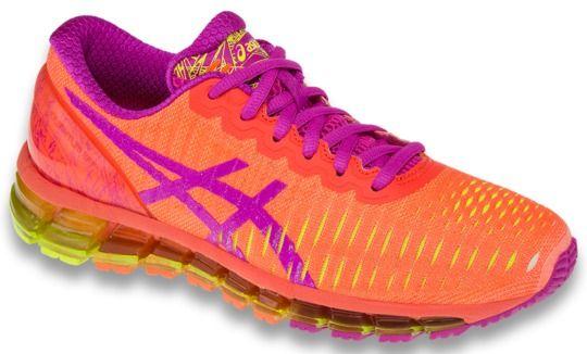 ASICS 360 Zapatillas de correr