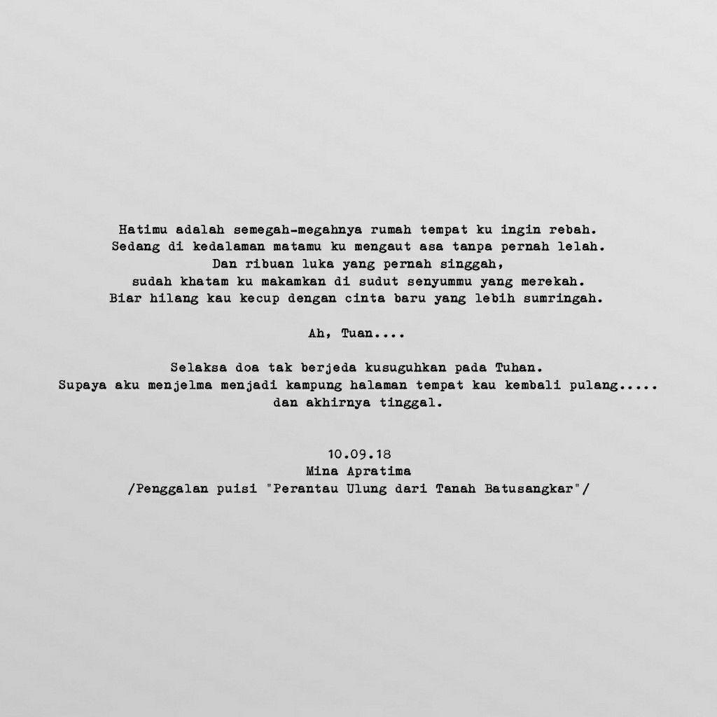 Gambar Kutipan Penulis Oleh Amanah Fitra