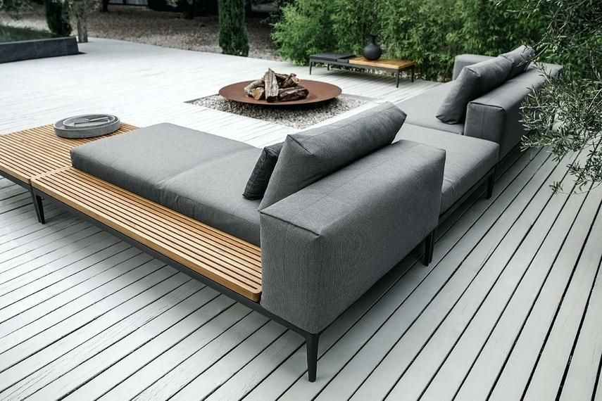 Modular Outdoor Furniture Cool Ideas Modular Outdoor Furniture Grid