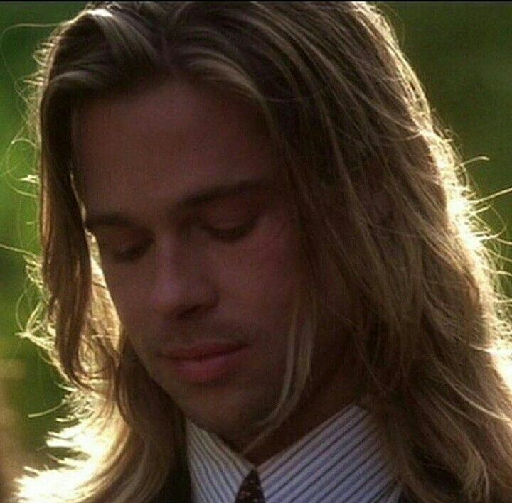 Brad Pitt Legends Off The Fall