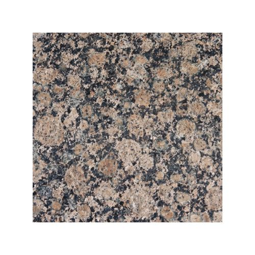 Baltic 12 X 12 Granite Field Tile In Brown In 2020 Granite Countertops Colors Granite Tile Dark Granite Countertops