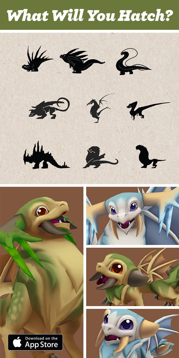 The Many Faces of Tundra Dragon! <3 Dragons? Download