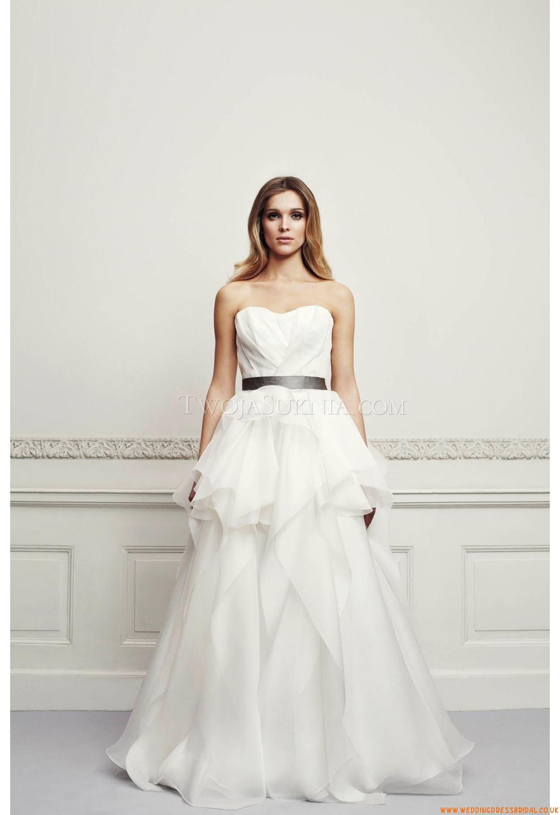 Wedding Dresses Zie 11 2013 | summer bridal gowns | Pinterest