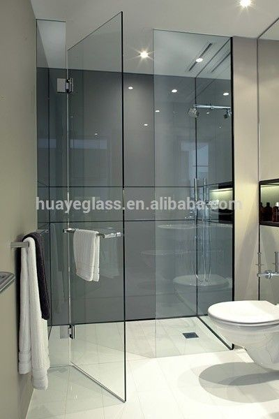 8mm 10mm 12mm Tempered Glass Shower Wall Panels Photo Detailed About 8mm 10mm 12mm Tempered Glass Sho Modern Bathroom Design Bathroom Interior Bathroom Design