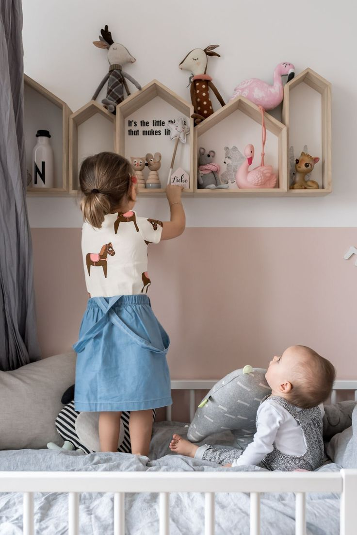 Photo of Our children's room and 5 tips for more atmosphere