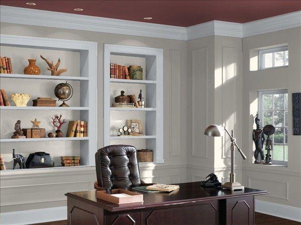 Haymes Paint - Silverado Paint colours Pinterest Interiors