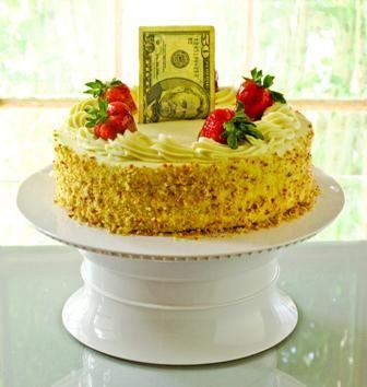 money cake lol it!