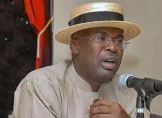 Oshiomhole has given Edo worthy successor says Sylva Timipre Sylva ...