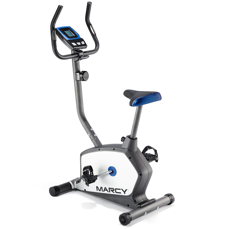 Marcy Antero 1201 Upright Exercise Bike in 2020 Upright
