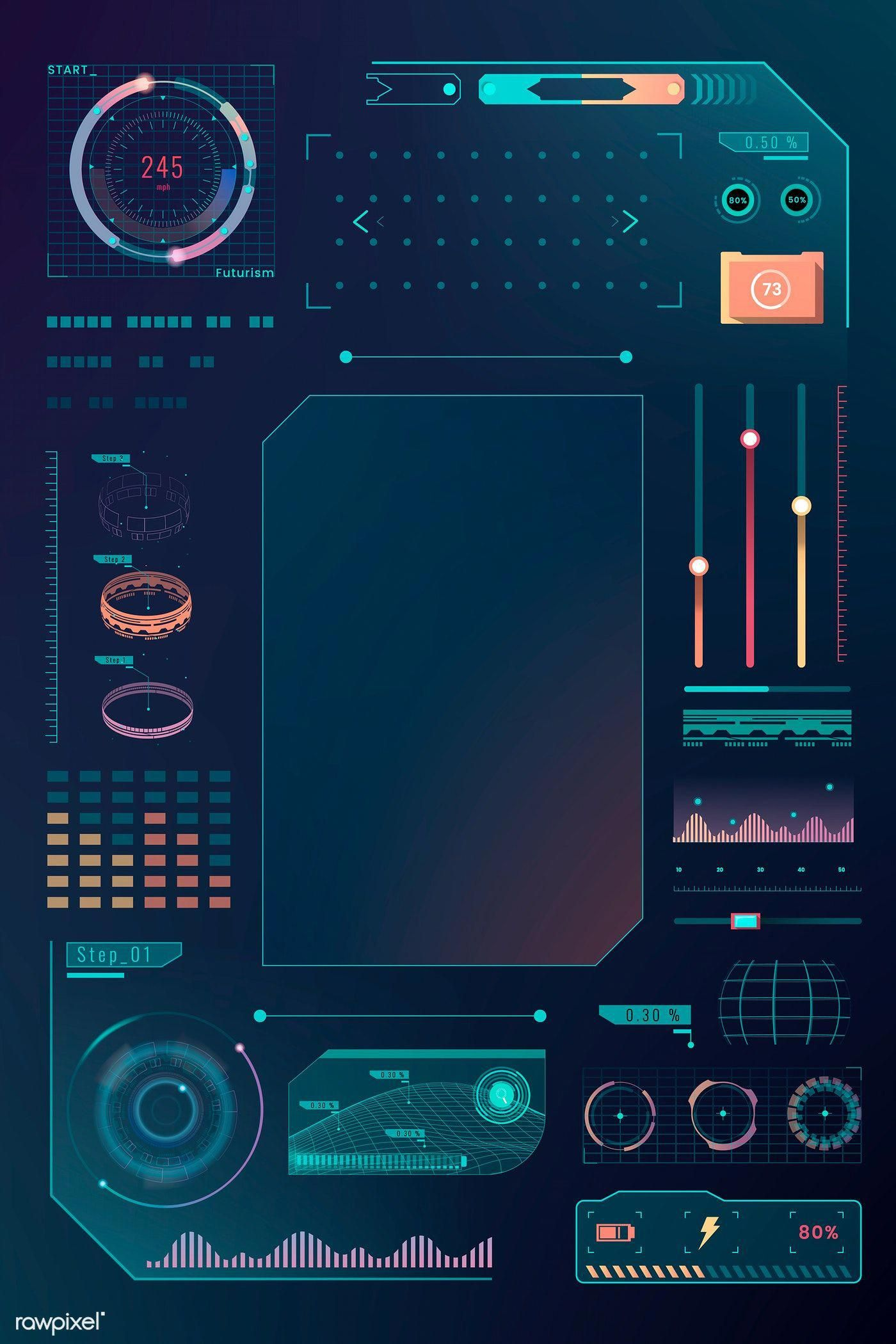 futurism technology FuturisticTechnology en 2020