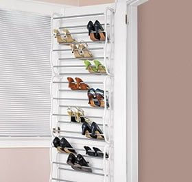 Shoe Racks And Organizers Captivating Shoe Rack  Harriet Carter  Misc  Pinterest  Shoe Rack And Storage Review