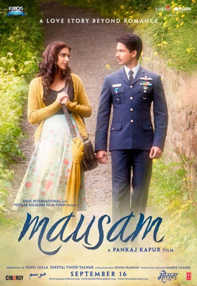 watch full hindi movie mausam online free