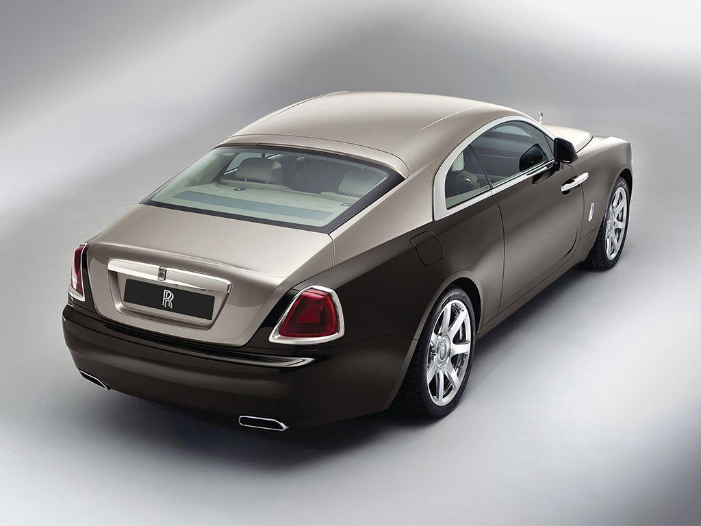 La Fascinaci 243 N Del Misterio De Rolls Royce Wraith Rolls