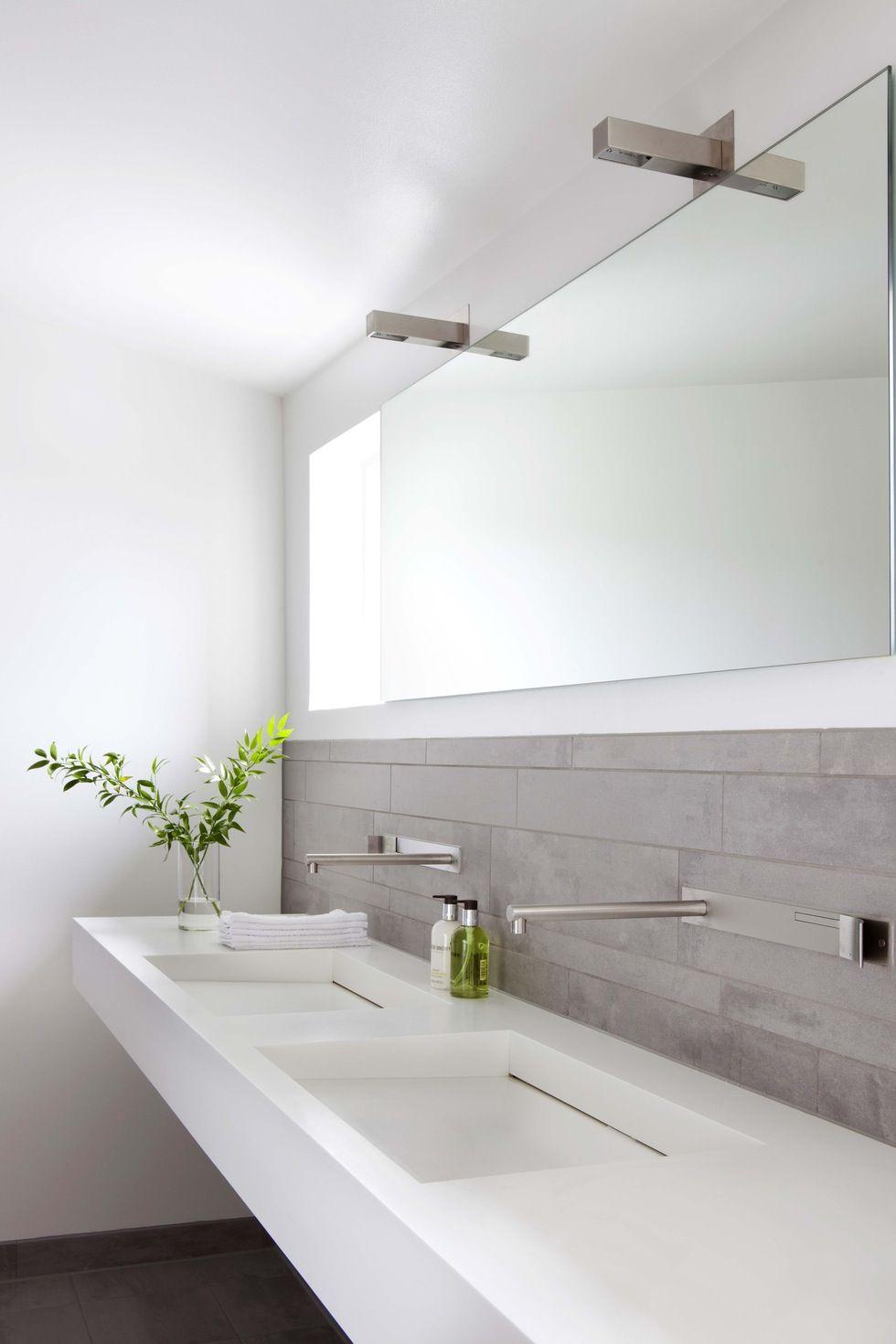Spesialdesignet vask | Bathroom | Pinterest | Bathroom inspiration ...