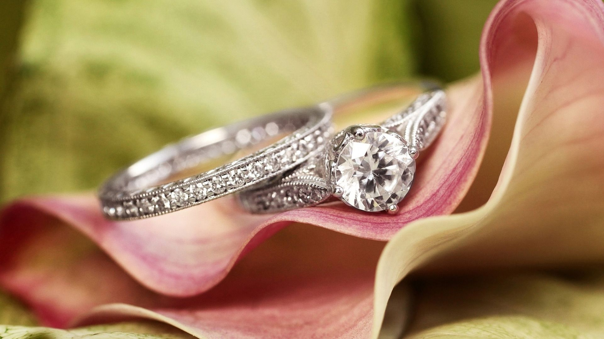 Wedding and Engagement Rings Photos HD Wedding Concepts | HD ...